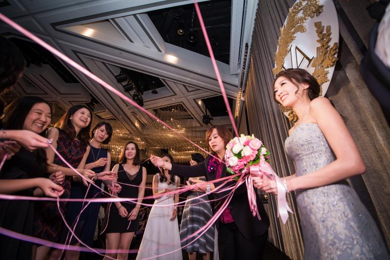 宴客 /  W飯店(編號:135160) - CHOC wedding《結婚吧》