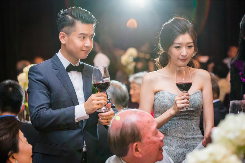宴客 /  W飯店(編號:135215) - CHOC wedding《結婚吧》