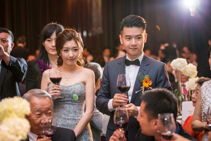 宴客 /  W飯店(編號:135220) - CHOC wedding《結婚吧》
