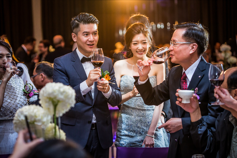 宴客 /  W飯店(編號:135242) - CHOC wedding《結婚吧》