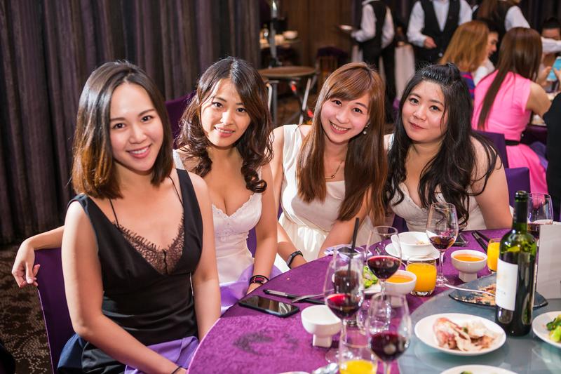 宴客 /  W飯店(編號:135274) - CHOC wedding《結婚吧》