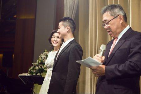 訂婚 / 遠東國際大飯店