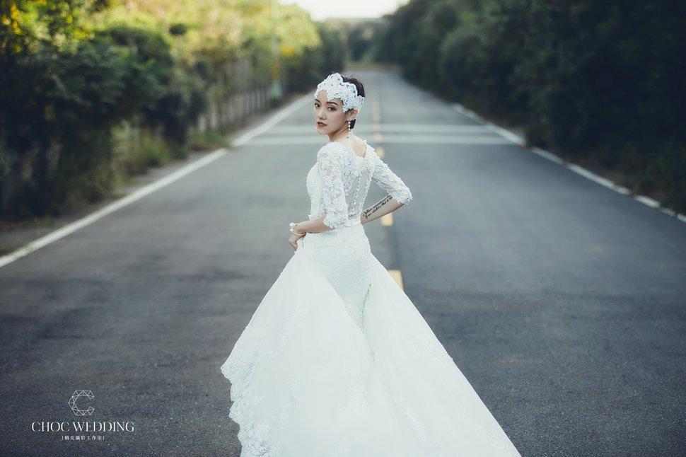 20748339_1632999446718576_4815460523988379625_o - CHOC wedding《結婚吧》