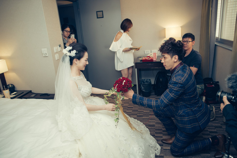 _25P6759 - CHOC wedding《結婚吧》