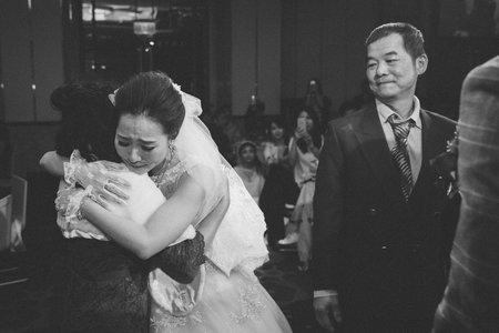 結婚儀式/ 頤品大飯店Gala de chine
