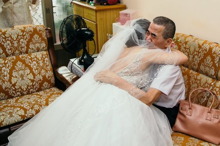 證婚儀式 / 晶麒莊園
