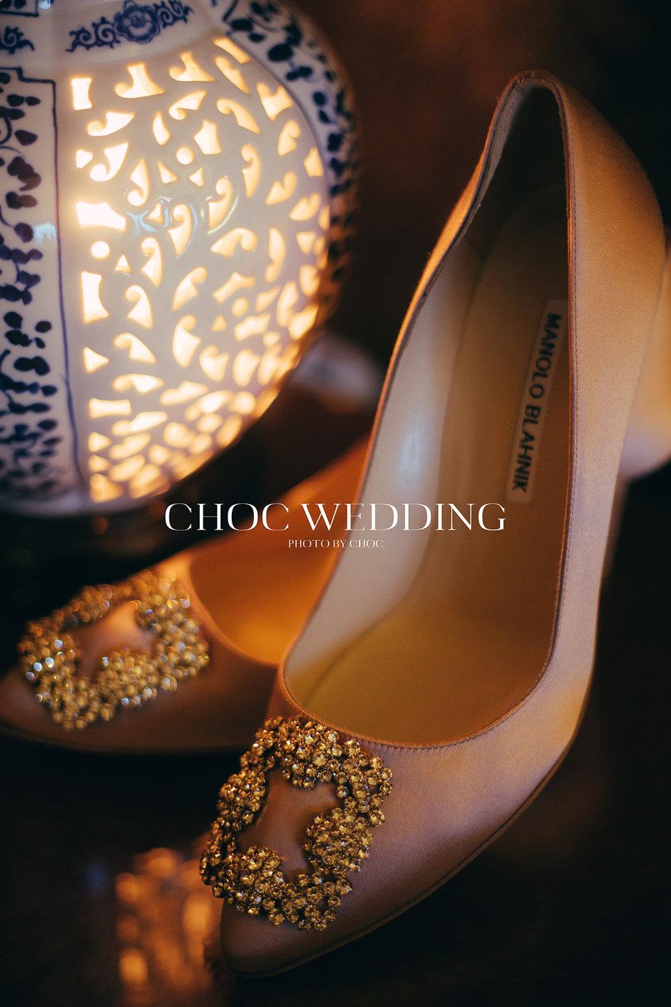_25P0944 - CHOC wedding《結婚吧》