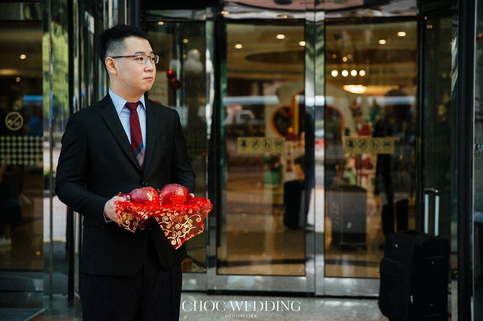 _25P0996 - CHOC wedding《結婚吧》