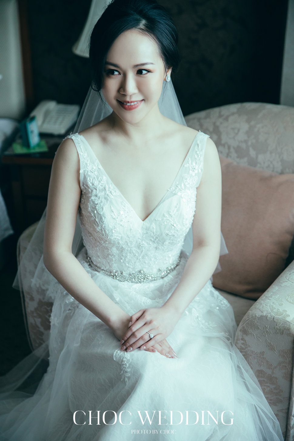 _25P1462 - CHOC wedding《結婚吧》