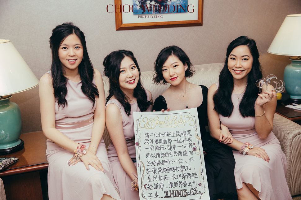 _25P1469 - CHOC wedding《結婚吧》
