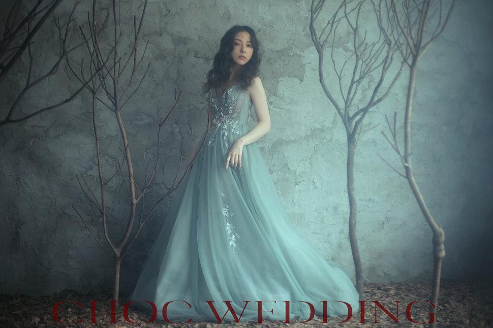 _25P4704 - CHOC wedding《結婚吧》