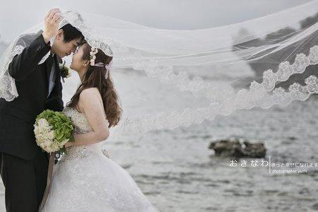 海外/沖繩婚禮紀錄