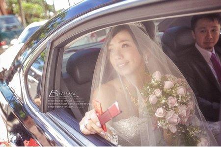 [婚禮紀錄] Steve義傑 & kiyomi清美