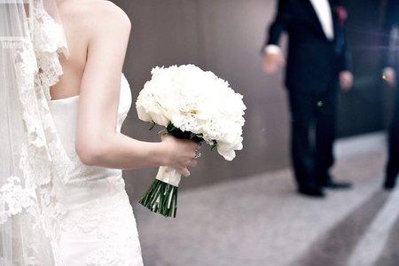 寒舍艾美婚禮