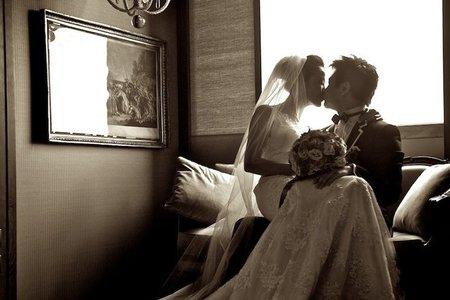 賈欣惠君品酒店婚禮
