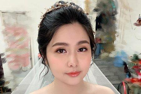 2019年5月4日 承漢&宇庭Wedding Day