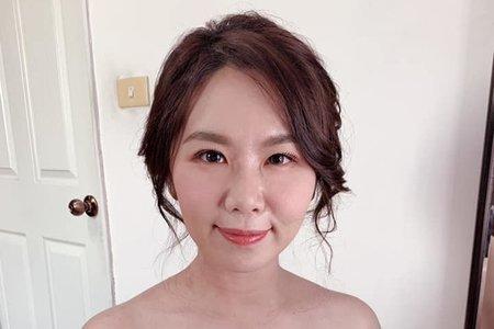 2019.11.23佩琪宴客造型