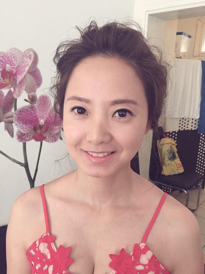 (編號:144136) - MlkA Wedding Make-up - 結婚吧一站式婚禮服務平台