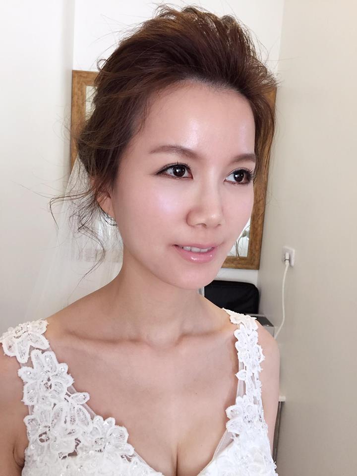 (編號:144137) - MlkA Wedding Make-up - 結婚吧