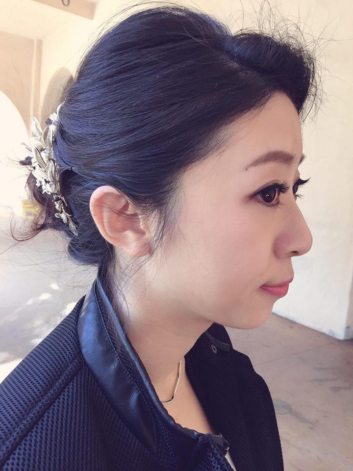 (編號:144140) - MlkA Wedding Make-up - 結婚吧一站式婚禮服務平台