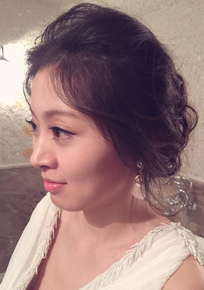 (編號:144142) - MlkA Wedding Make-up - 結婚吧