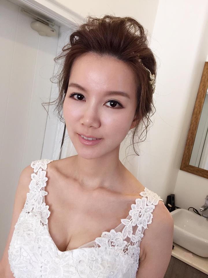 (編號:144143) - MlkA Wedding Make-up - 結婚吧