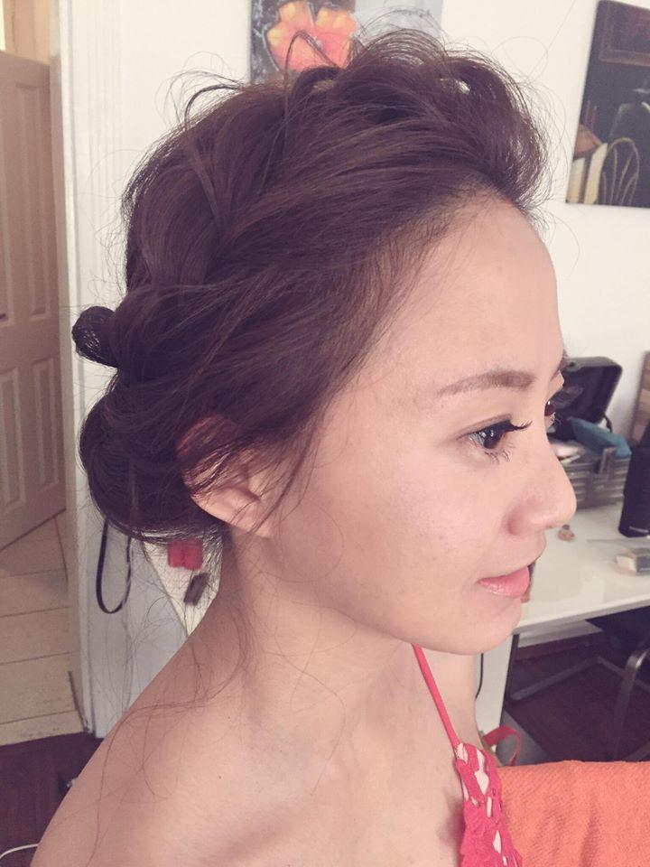 (編號:144144) - MlkA Wedding Make-up - 結婚吧
