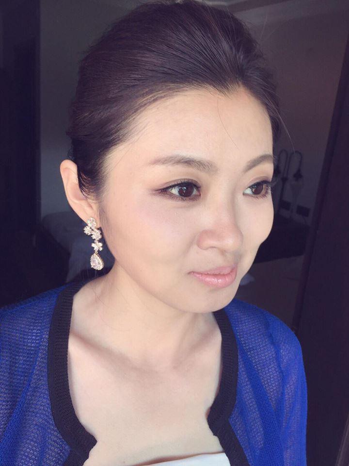 (編號:144146) - MlkA Wedding Make-up - 結婚吧