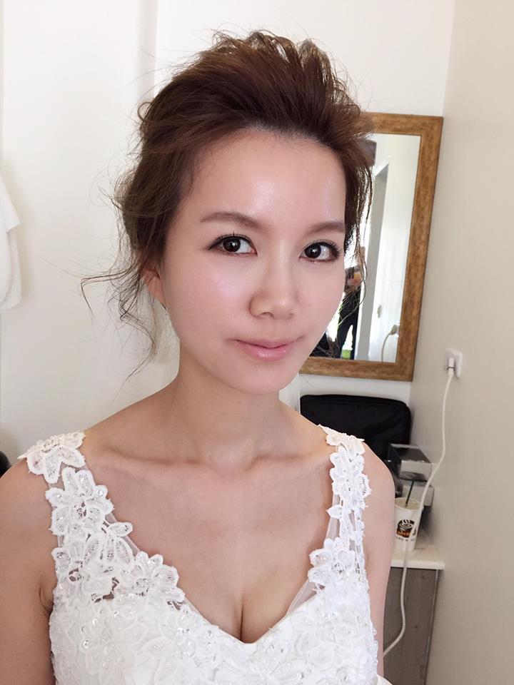 (編號:144152) - MlkA Wedding Make-up - 結婚吧