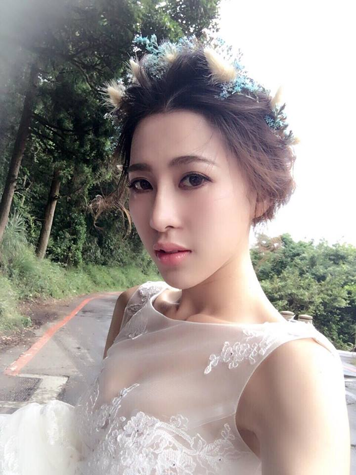 (編號:144153) - MlkA Wedding Make-up - 結婚吧