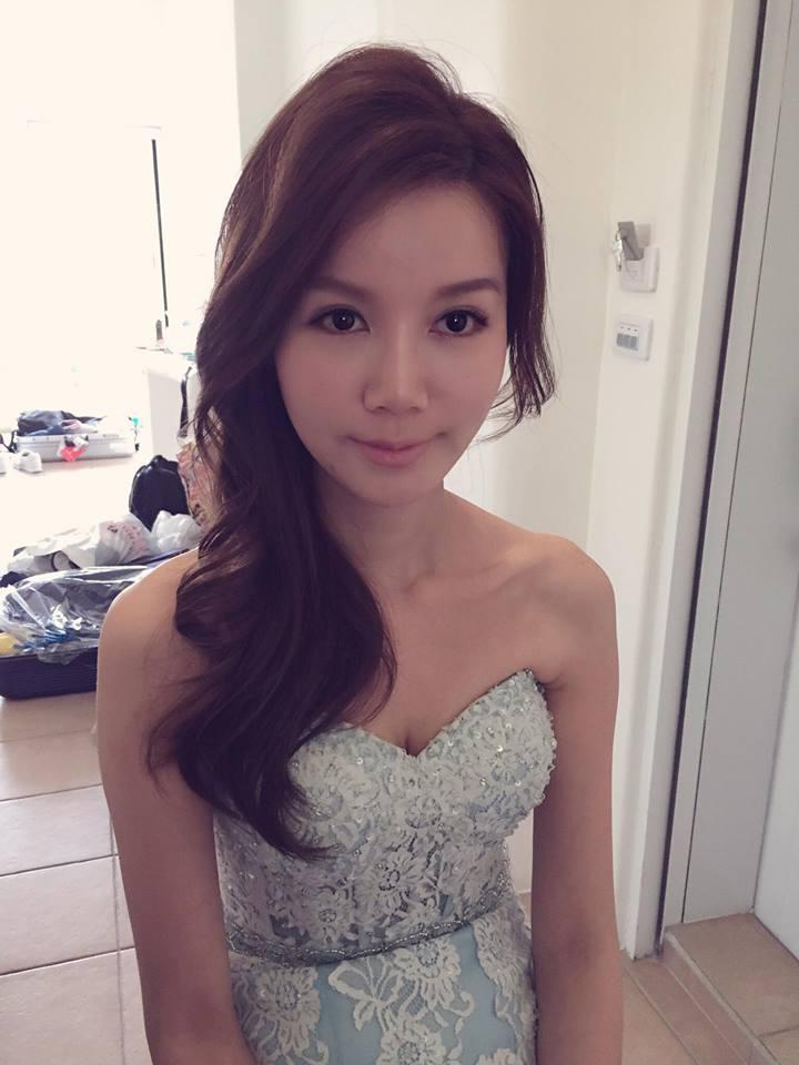 (編號:144157) - MlkA Wedding Make-up - 結婚吧