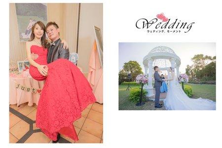 【Wedding】政聰*紜夢