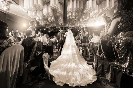 【婚禮紀錄】孟芳