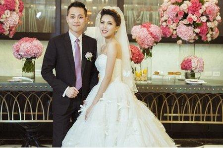 結婚儀式 & 午宴 / 文華東方酒店