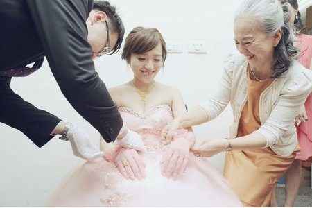 承淵&郁佩/婚禮紀錄