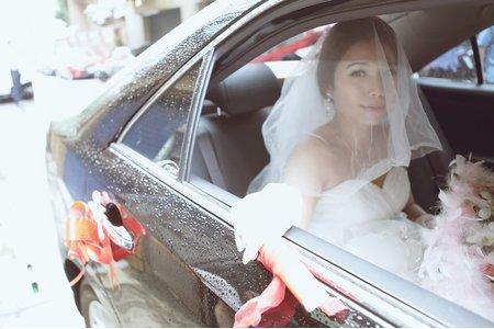 世傑/俞方 婚禮紀錄