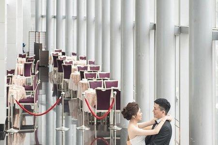 徐洲路2號-紅布朗婚攝