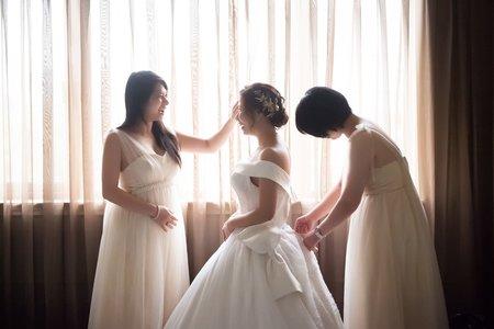 富信飯店婚禮紀錄