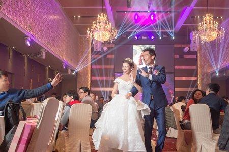 南港雅悅婚禮攝影