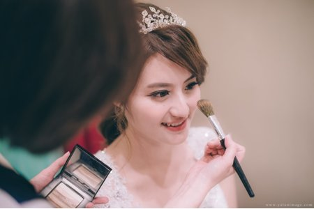 華漾中崙大飯店 / 亞倫婚禮攝影