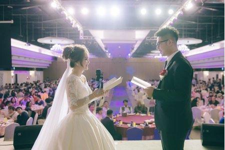 東北角國際宴會廳 / 亞倫婚禮攝影