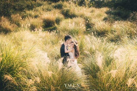 亞倫婚紗攝影 - 自助婚紗/精緻小資