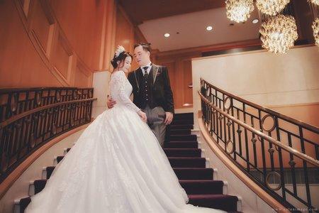 亞倫婚禮攝影 - 婚禮紀錄/平面攝影服務
