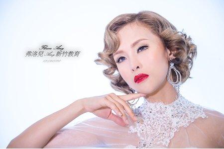 AMY雜誌彩妝