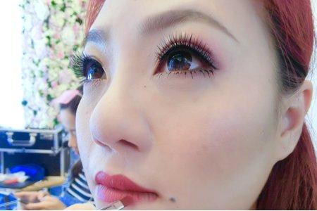 韓式美妝色