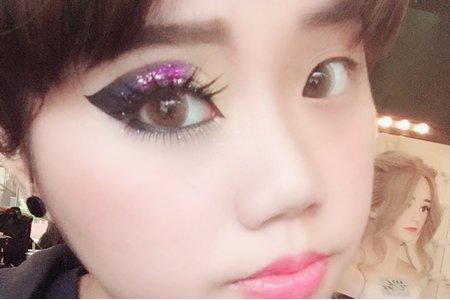 訂製你的眼妝