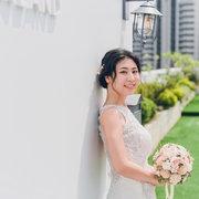 Mako H 美妝師 婚禮檔期預約中