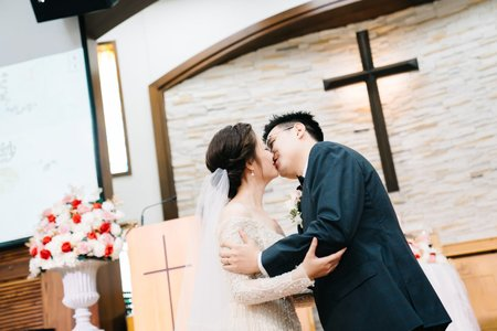 松山意舍婚禮