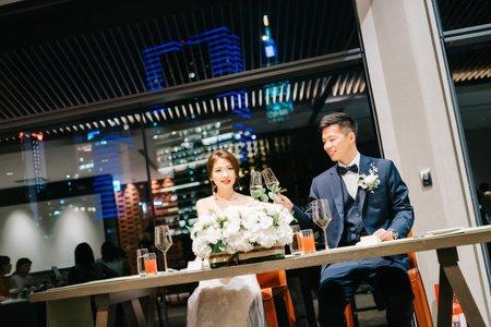 誠品行旅婚禮