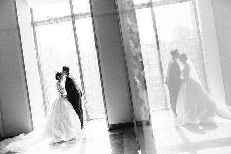 台北萬豪酒店婚禮
